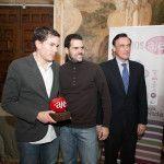 CODECTION premios AJE 2013