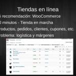 Monetizar con WordPress - Tiendas en línea