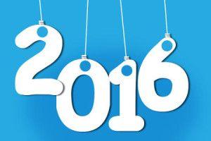 2016 un año para WordPress
