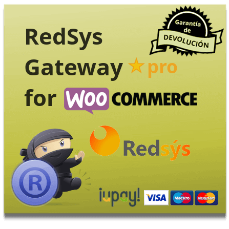 renovacion redSys for wordPress