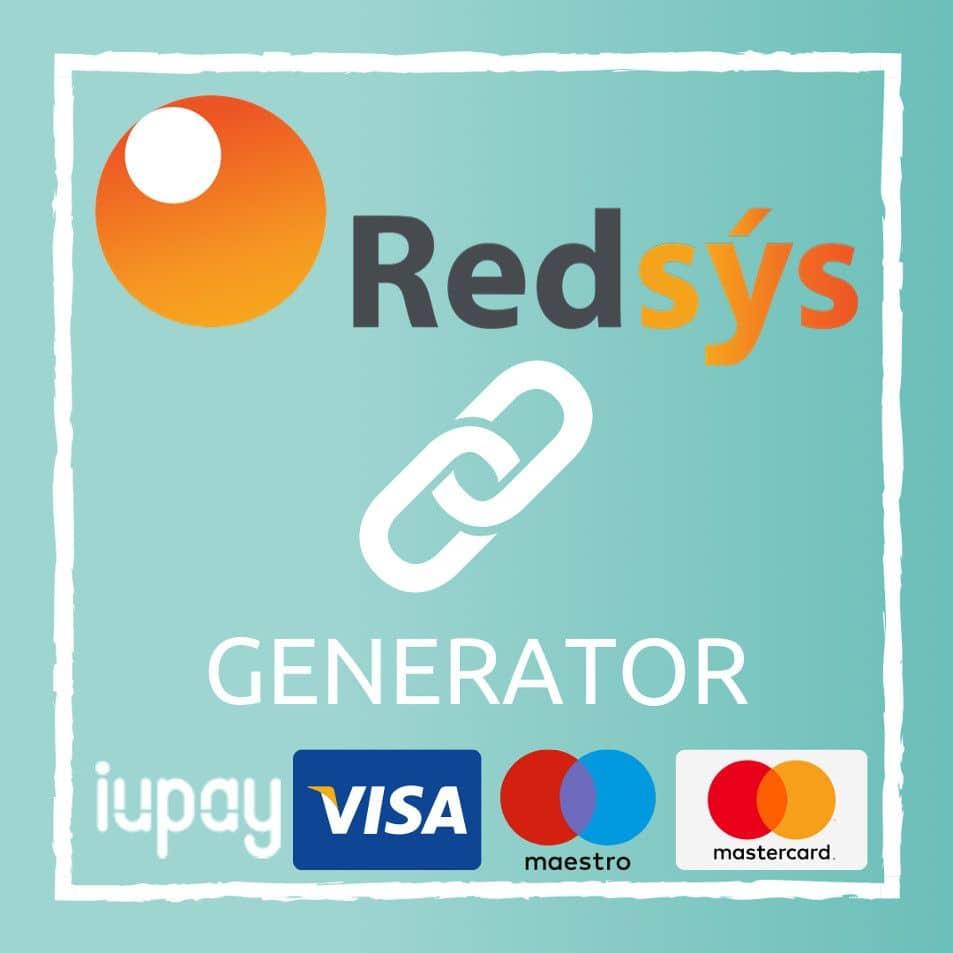 RedSys Link Generator