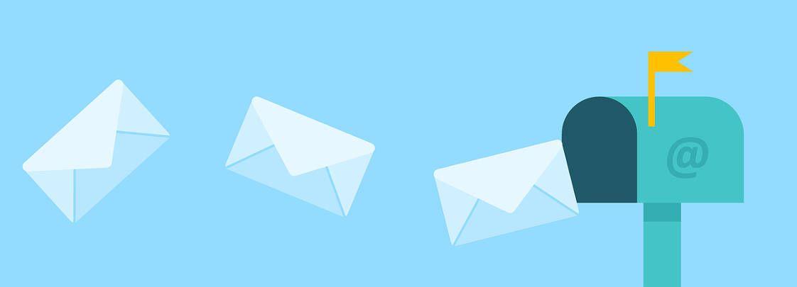 Email y tiendas online