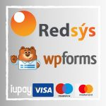 RedSys Gateway for WPForms