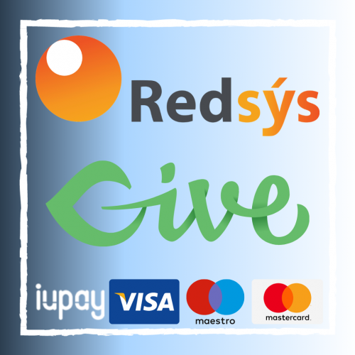 RedSys for GiveWP